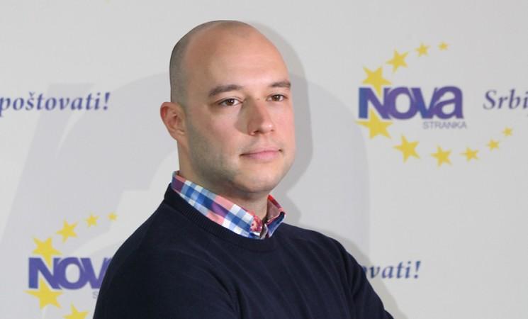 Stanković: Mandatar obmanjuje, uprkos zvaničnim podacima!