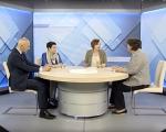 Vesna Rakić-Vodinelić u emisiji Necenzurisano na TV Šabac