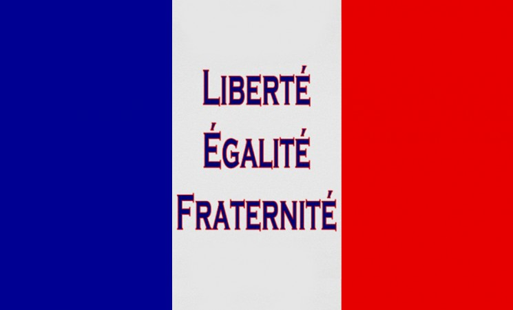 Saosećanje sa građanima Francuske