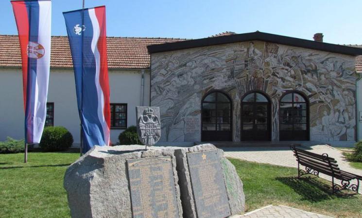 """Šabac: Grad odgovorno da se stara o Zgradi kulture """"Mišar"""""""