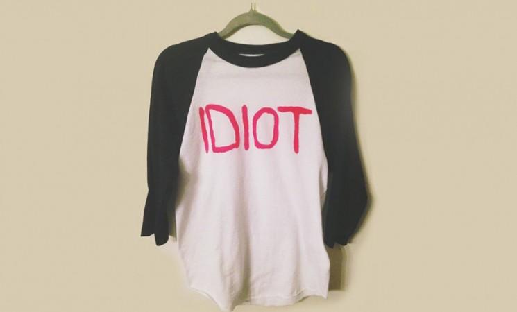 Ukoliko si idiot, niko ti nije kriv!
