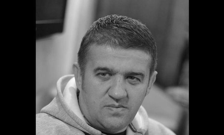 IN MEMORIAM Aleksandar Stanković (1972 - 2016)