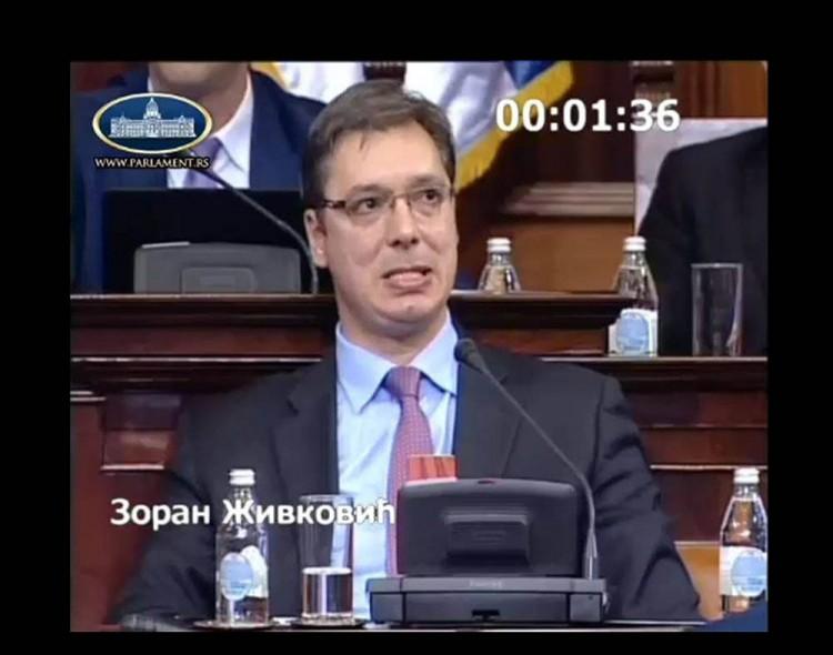 Vučić sastancima sa Prištinom odavno priznao nezavisno Kosovo