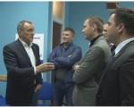 Obeležena dvogodišnjica rada Gradskog odbora Šabac