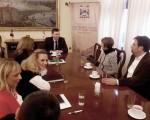 Održan sastanak Gradske uprave Šabac i Farmaceutske komore Srbije
