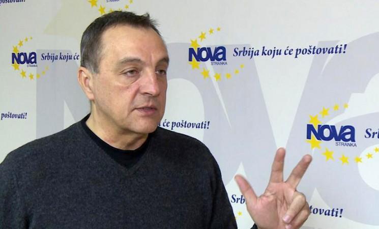 """N1: Živkovićeva tri kandidata """"kao tri prsta"""" za izbore u aprilu"""