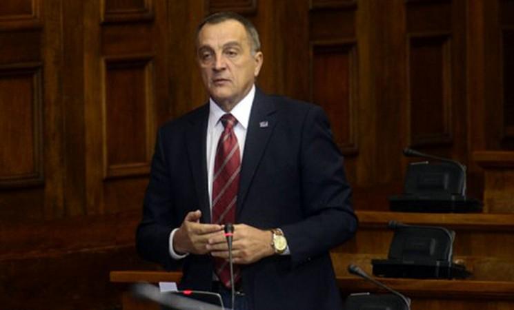 Živković: Guvernerka da poduči vlast da je 24 milijarde veće od 14 milijardi