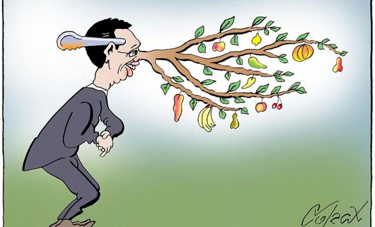 Vučić priznao ko je kriv za neuspeh akcija protiv narko mafije!
