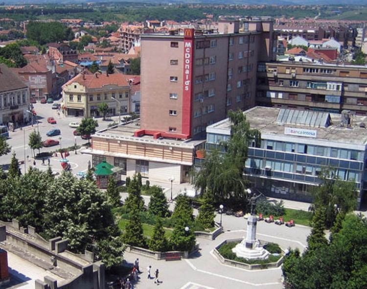Grad Jagodina da povuče tužbu protiv novinara Gorana Jevremovića