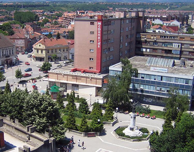 Jagodina: Otkaz organizatoru protesta