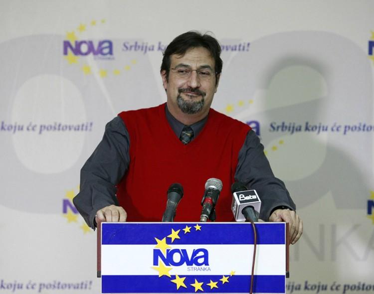 Movsesijan: ALDE zadovoljan vestima o ujedinjenju