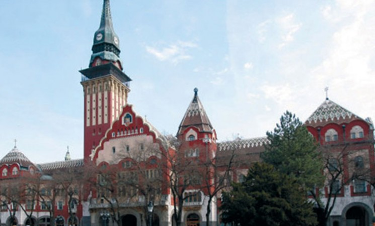 Subotica spremna za predsedničke izbore