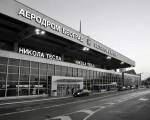 """Koncesija aerodroma """"Nikola Tesla"""" Beograd"""