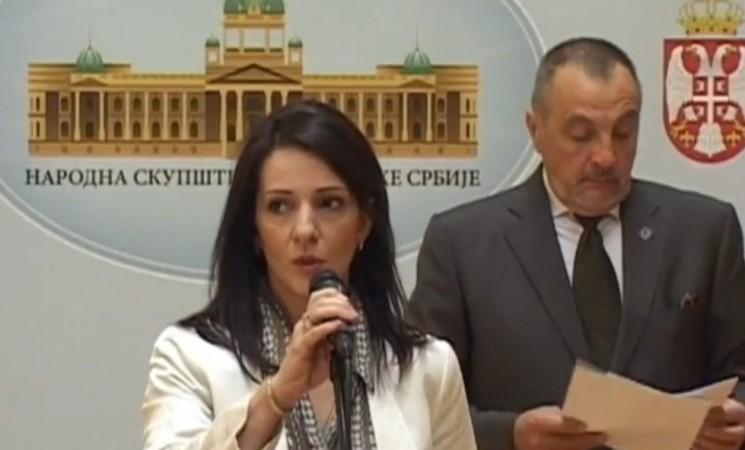 Tužilac za ratne zločine da ispita i huškanje na rat - počev od Vučića