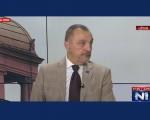 Živković u Danu uživo: Bojkot parlamenta nije rešenje