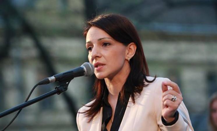 Tepić: Vučić je EU iskoristio samo za dolazak na vlast