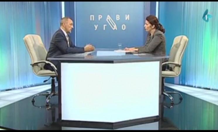 Živković u Pravom uglu: Opozicija da nastupi zajedno na beogradskim izborima