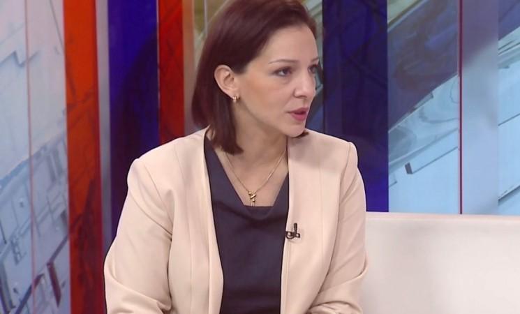 """Tepić: Od Brnabić očekujem da Vučića """"vrati u vinklu"""""""