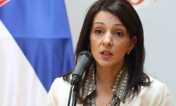Tepić: Policija da ispita funkcionere SNS povodom slučaja Stefana Cvetkovića?