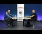 """Zoran Živković u emisiji """"Podrinske"""" na TV Šabac"""