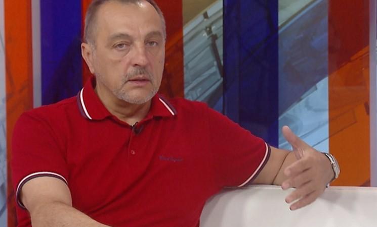 """Živković: Opozicija da bude iznad """"ko će pored koga da stoji"""" razgovora"""