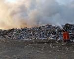 Gorući problem goruće deponije u Vinči