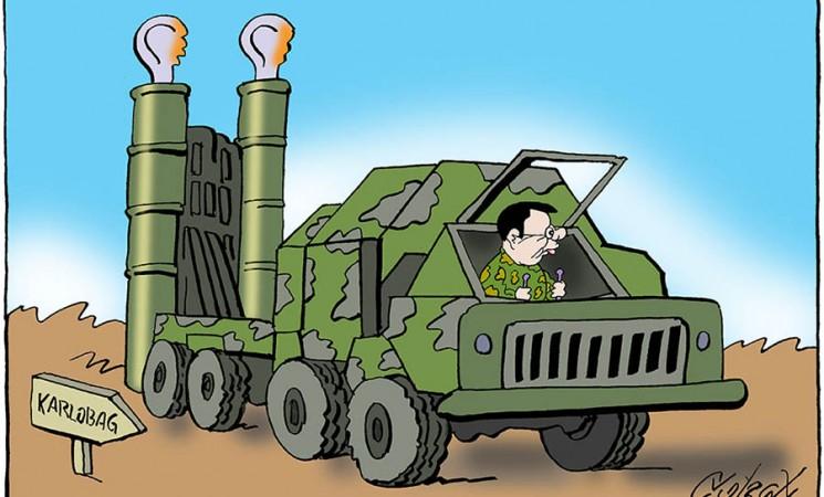 Da li je moguć mir u diktaturi?