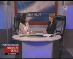 [VIDEO] Marinika Tepić u emisiji Otvoreni ekran na TV Kanal 9