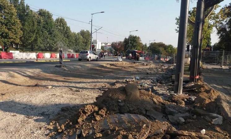 Novi urbanistički promašaji naprednjačke vlasti u Beogradu