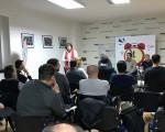 Jednoglasno: Vesna Rakić Vodinelić na čelu liste za beogradske izbore