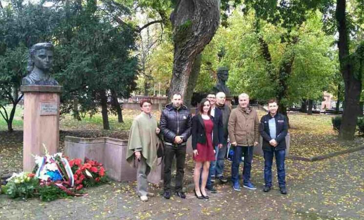 Pančevo: Odata počast borcima protiv fašizma