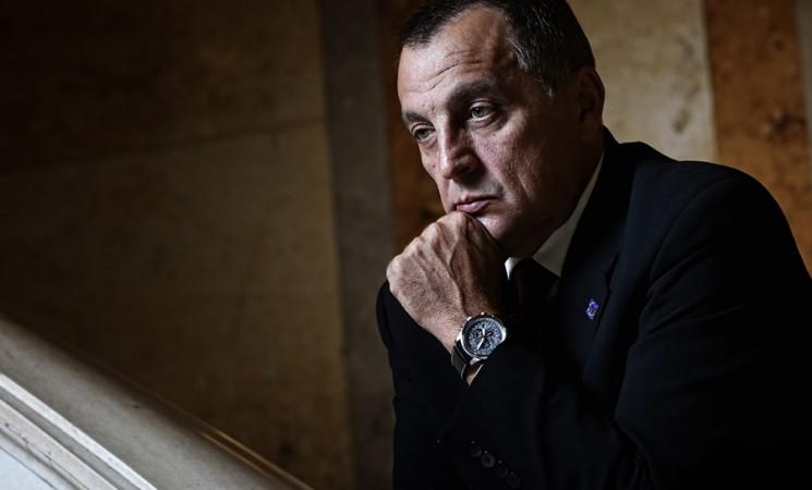 Živković: Vučić je uveo predsednički sistem, a sada ide ka sultanatu