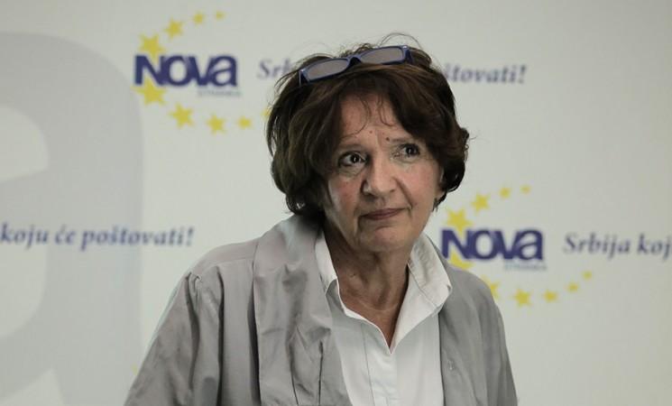 Rakić Vodinelić: Tužilaštvo diskriminiše napadnute