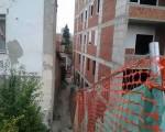 Zvezdara: Uprkos rešenju, nastavljena divlja gradnja