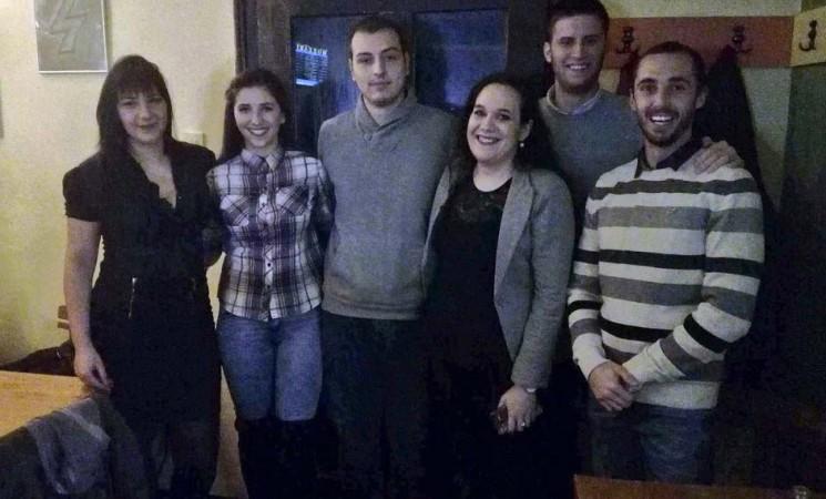 Osnovan Gradski klub Forima mladih u Šapcu