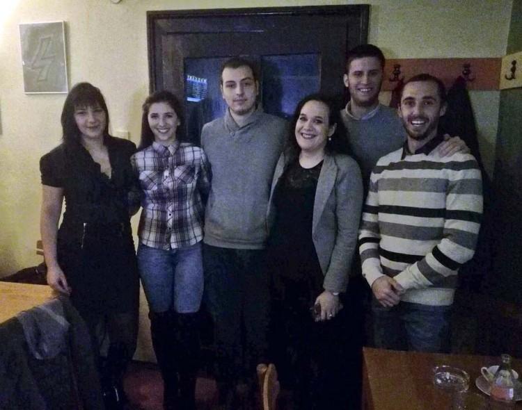 Osnovan Gradski klub Foruma mladih u Šapcu