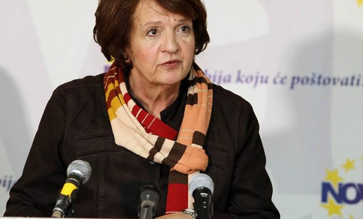 Rakić – Vodinelić: Poništiti nezakonit izbor Sikimića za direktora Agencije