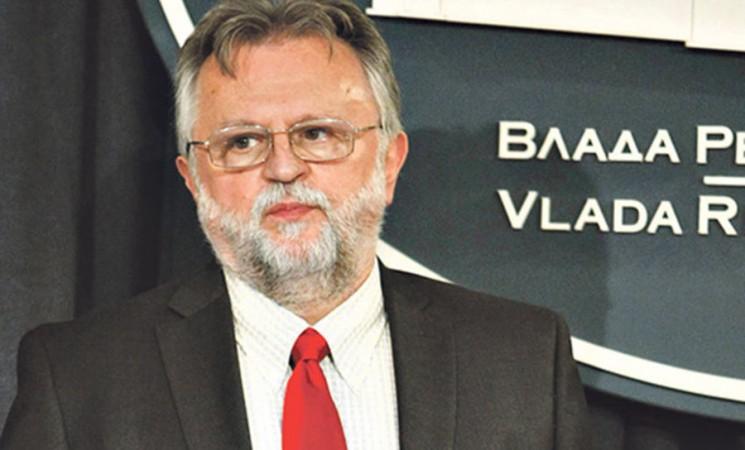 """Vest koju Vujović pokušava da sakrije: Srbija jeste na """"sivoj listi"""" EU"""