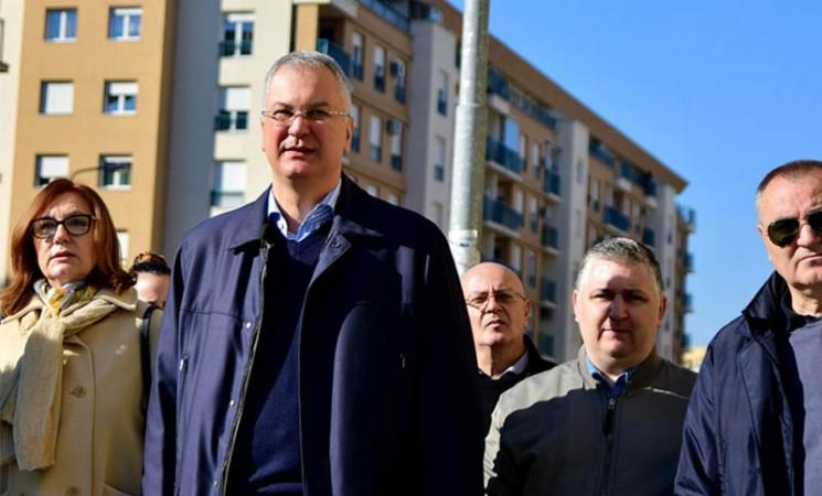 Vratićemo originalni urbanistički projekat za naselje Stepa Stepanović