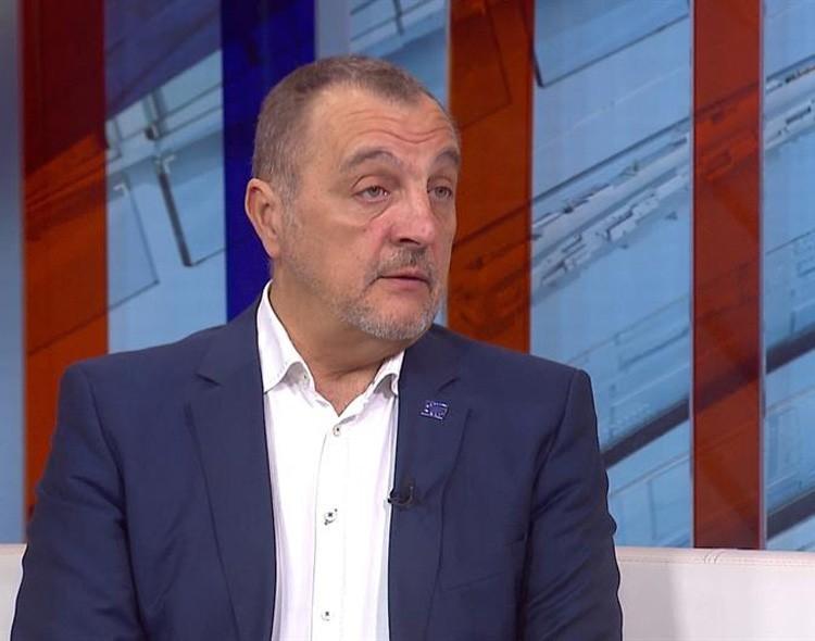 Živković u Novom danu: Političari da se plaše novinara, a ne obrnuto