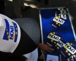 Prikupljanje potpisa za listu - Da oslobodimo Beograd