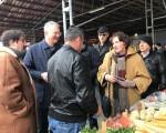 Subvencije domaćim poljoprivrednicima, a ne stranim privrednicima
