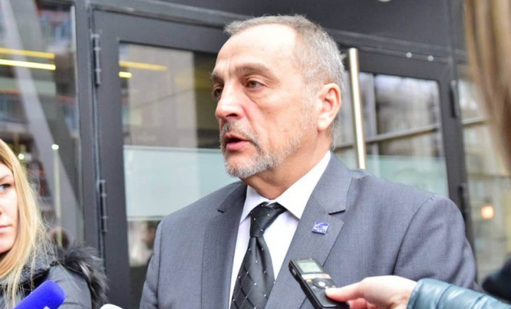 Živković: Jasna namera vlasti da revidira prošlost