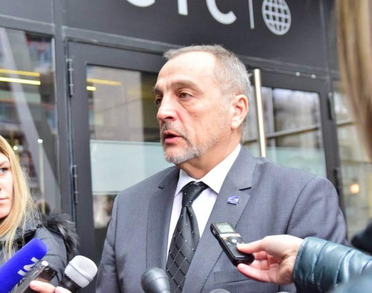 Živković: Nova stranka za formiranje opozicionog fronta u Srbiji