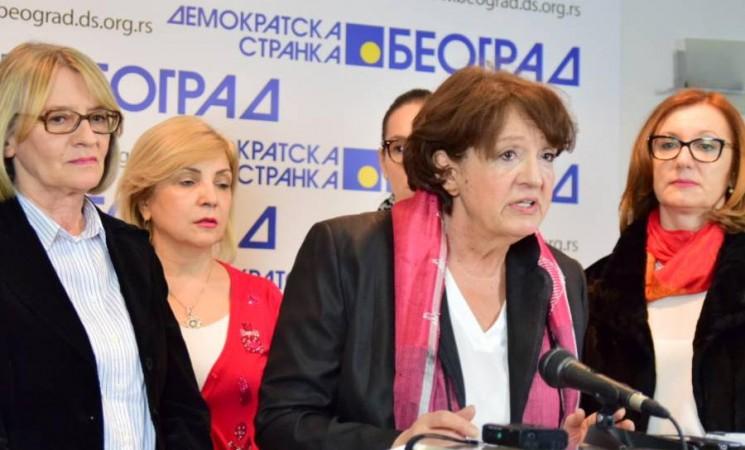 Rakić - Vodinelić: SNS aktivisti pretili romskim organizacijama