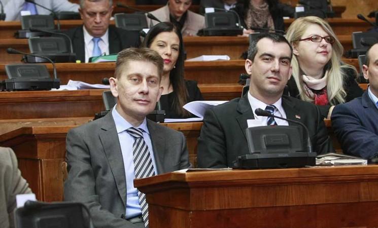 Martinović izvređao Živkovića nazivajući ga kretenom i idiotom!