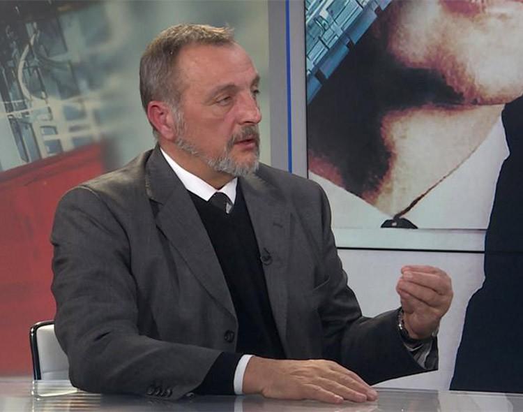 Živković za N1: Nema naslednika Zorana Đinđića