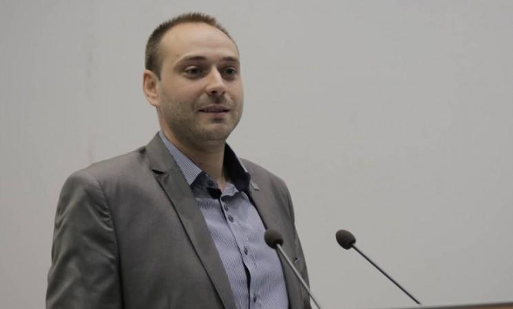 Branko Mladenović izabran za predsednika Gradskog odbora Beograd