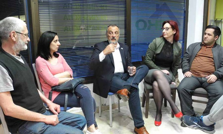 Jagodina: Nužno je objedinjavanje opozicije