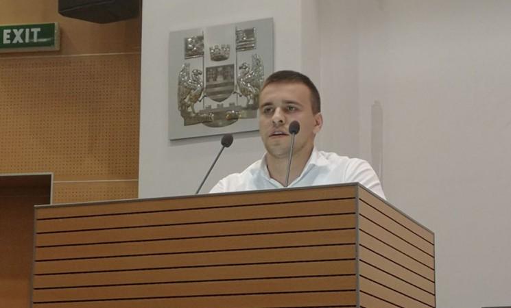 Jovanović: Naprednjaci bi hajkom i fizičkim uklanjanjem da silom preuzmu vlast u Paraćinu